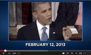 Obamalies Video