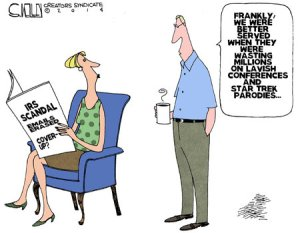 IRS cartoon