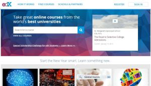 Free online education 2