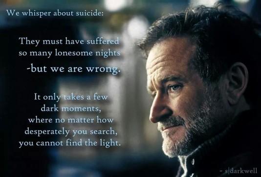 robin-williams-dark moments